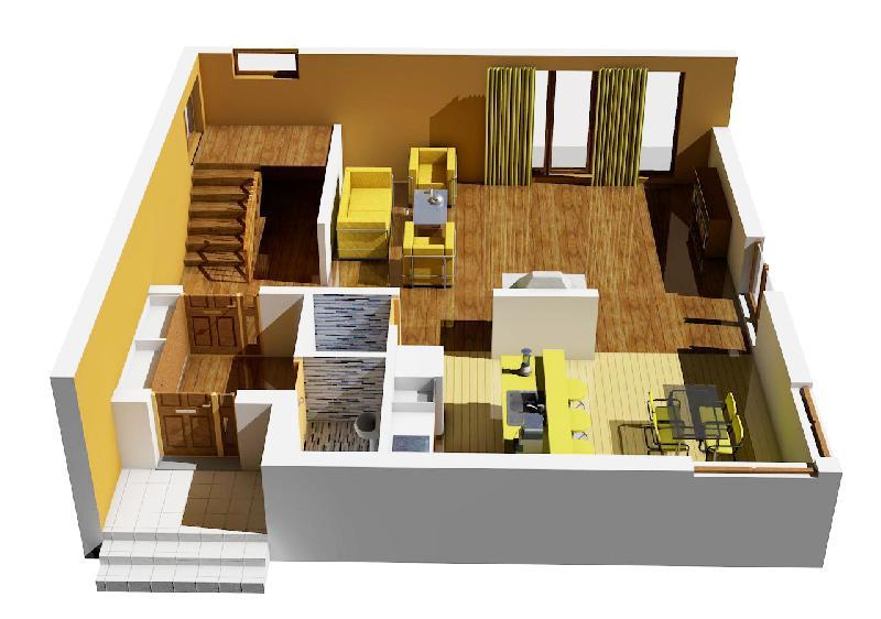 Дом 181 м2